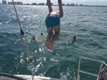 37 ft. X-Yachts USA X37 Classic Version Cruiser Racer Boat Rental Miami Image 22