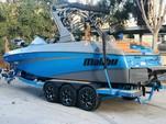 24 ft. Malibu Boats Wakesetter 24 MXZ Ski And Wakeboard Boat Rental San Diego Image 9