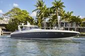 63 ft. Baia Azzura 63 Motor Yacht Boat Rental Miami Image 1