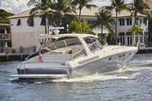 63 ft. Baia Azzura 63 Motor Yacht Boat Rental Miami Image 2