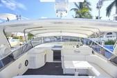 63 ft. Baia Azzura 63 Motor Yacht Boat Rental Miami Image 3