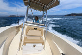 20 ft. Scout Boats 195 Sportfish Center Console Boat Rental Los Angeles Image 12