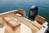 20 ft. Scout Boats 195 Sportfish Center Console Boat Rental Los Angeles Image 5