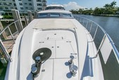 100 ft. Mangusta 100 Motor Yacht Boat Rental Miami Image 9