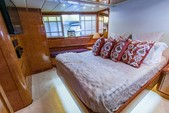100 ft. Mangusta 100 Motor Yacht Boat Rental Miami Image 13