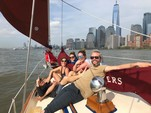 37 ft. Tayana 37 Classic Boat Rental New York Image 17