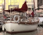 37 ft. Tayana 37 Classic Boat Rental New York Image 27