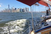37 ft. Tayana 37 Classic Boat Rental New York Image 29