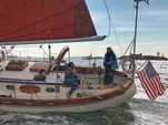 37 ft. Tayana 37 Classic Boat Rental New York Image 60