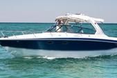 33 ft. Formula by Thunderbird F-330 Sun Sport Cruiser Boat Rental Miami Image 1