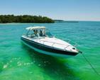 33 ft. Formula by Thunderbird F-330 Sun Sport Cruiser Boat Rental Miami Image 2