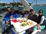 33 ft. Formula by Thunderbird F-330 Sun Sport Cruiser Boat Rental Miami Image 13