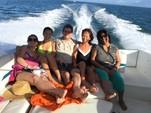 33 ft. Formula by Thunderbird F-330 Sun Sport Cruiser Boat Rental Miami Image 14