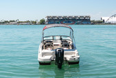 20 ft. Tahoe by Tracker Marine 550 TS W/150XL 4-S  Bow Rider Boat Rental Miami Image 3
