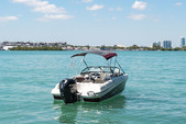 20 ft. Tahoe by Tracker Marine 550 TS W/150XL 4-S  Bow Rider Boat Rental Miami Image 18