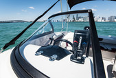 20 ft. Tahoe by Tracker Marine 550 TS W/150XL 4-S  Bow Rider Boat Rental Miami Image 12