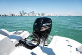 20 ft. Tahoe by Tracker Marine 550 TS W/150XL 4-S  Bow Rider Boat Rental Miami Image 14