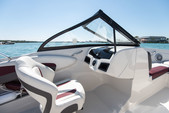 20 ft. Tahoe by Tracker Marine 550 TS W/150XL 4-S  Bow Rider Boat Rental Miami Image 13