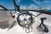 20 ft. Tahoe by Tracker Marine 550 TS W/150XL 4-S  Bow Rider Boat Rental Miami Image 7