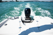 20 ft. Tahoe by Tracker Marine 550 TS W/150XL 4-S  Bow Rider Boat Rental Miami Image 15