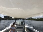 34 ft. Hydrasports Boats 3300 CC W/3-250XL EFI Center Console Boat Rental West Palm Beach  Image 34