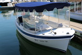Rent A 1994 18 Ft Duffy Electric Boats 18 In Newport