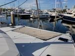 44 ft. Fountaine Pajot Helia 44 Catamaran Boat Rental Tampa Image 3