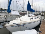 30 ft. Catalina 30 Daysailer & Weekender Boat Rental San Francisco Image 6