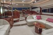 70 ft. Viking Princess 70 Motor Yacht Boat Rental Tampa Image 6