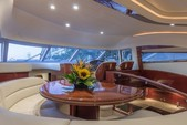 70 ft. Viking Princess 70 Motor Yacht Boat Rental Tampa Image 5