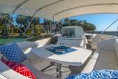 70 ft. Viking Princess 70 Motor Yacht Boat Rental Tampa Image 4