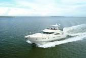 70 ft. Viking Princess 70 Motor Yacht Boat Rental Tampa Image 2