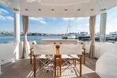 70 ft. Viking Princess 70 Motor Yacht Boat Rental Tampa Image 8