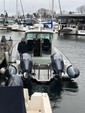38 ft. Protector Tauranga 38 Rigid Inflatable Boat Rental San Francisco Image 3