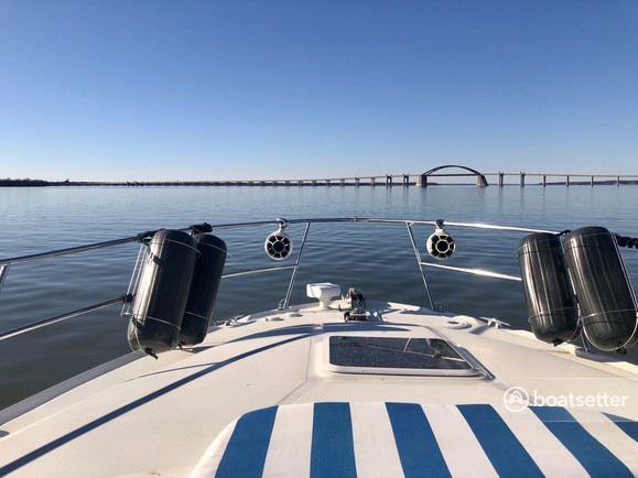 Rent A 2002 41 Ft Sea Ray Boats 410 Sundancer In Lewisville Tx On Boatsetter