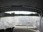 20 ft. Misty Harbor 2080CR Explorer Pontoon Boat Rental Orlando-Lakeland Image 5