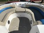 19 ft. Hurricane Boats SS 188 w/F150XA Deck Boat Boat Rental N Texas Gulf Coast Image 8