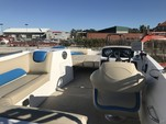 19 ft. Hurricane Boats SS 188 w/F150XA Deck Boat Boat Rental N Texas Gulf Coast Image 5