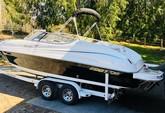 23 ft. Ebbtide Boats 2300 BRL Bow Rider Boat Rental Seattle-Puget Sound Image 9