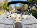 23 ft. Ebbtide Boats 2300 BRL Bow Rider Boat Rental Seattle-Puget Sound Image 4