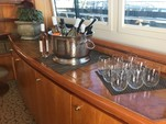 66 ft. Monte Fino 66' Motor Yacht Motor Yacht Boat Rental Seattle-Puget Sound Image 10