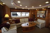 66 ft. Monte Fino 66' Motor Yacht Motor Yacht Boat Rental Seattle-Puget Sound Image 2