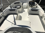 18 ft. Bayliner Element F18 4-S Mercury  Deck Boat Boat Rental Orlando-Lakeland Image 1