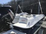 18 ft. Bayliner Element F18 4-S Mercury  Deck Boat Boat Rental Orlando-Lakeland Image 2