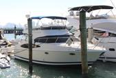 40 ft. Regal Boats Commodore 3880 Flybridge Boat Rental Miami Image 20