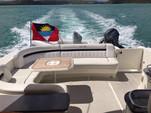 51 ft. Sea Ray Boats 48 Sundancer Cruiser Boat Rental Crabbs Image 11