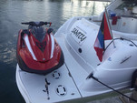51 ft. Sea Ray Boats 48 Sundancer Cruiser Boat Rental Crabbs Image 17