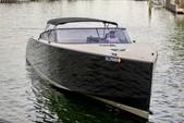 40 ft. VanDutch 40 Motor Yacht Boat Rental Miami Image 1