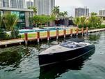 40 ft. VanDutch 40 Motor Yacht Boat Rental Miami Image 10