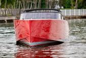 40 ft. VanDutch 40' Motor Yacht Boat Rental Miami Image 3